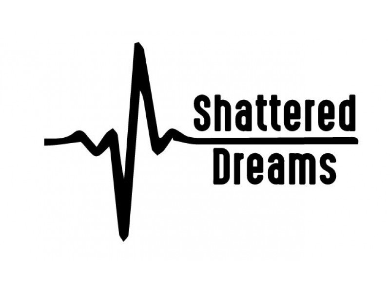 """Shattered Dreams"" Program"