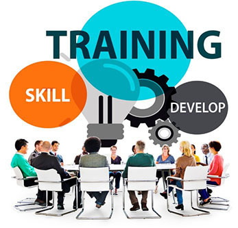Paraprofessional Training for employees