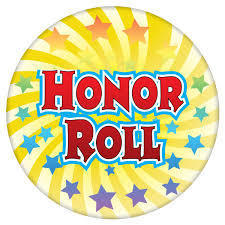 Dilley Elementary  3rd six weeks Honor Roll