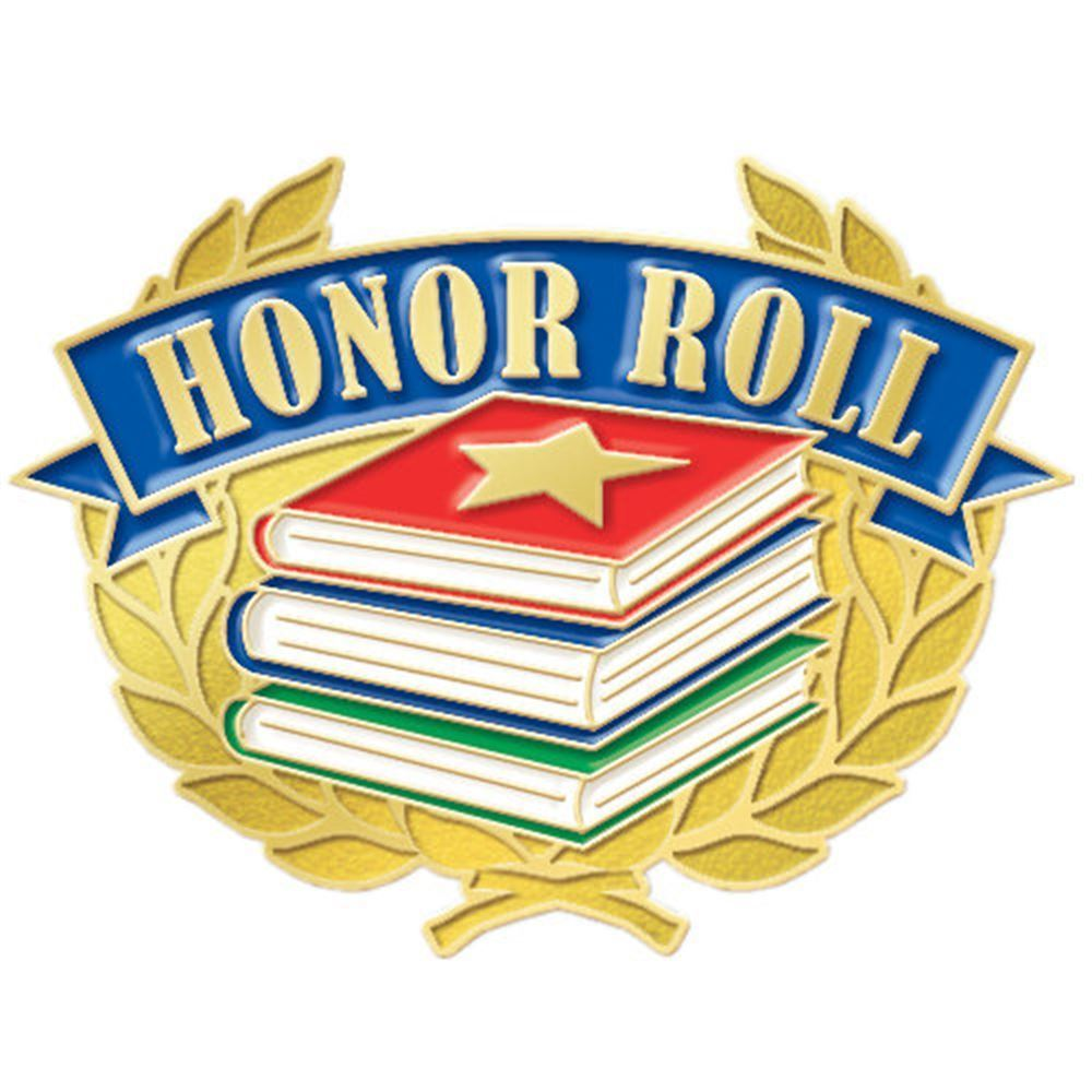 MHMS 3rd Six Weeks Honor Roll