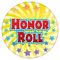 MHMS 1st Six Weeks Honor Roll