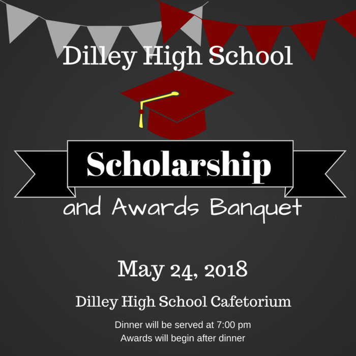 dhs scholarship