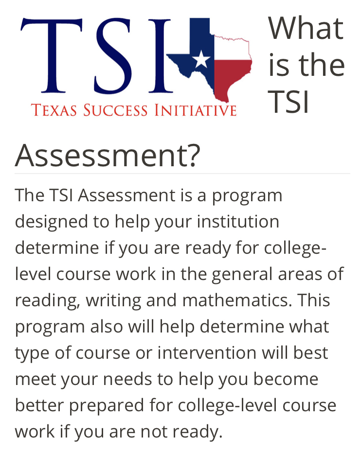 TSI Saturday Oct 26
