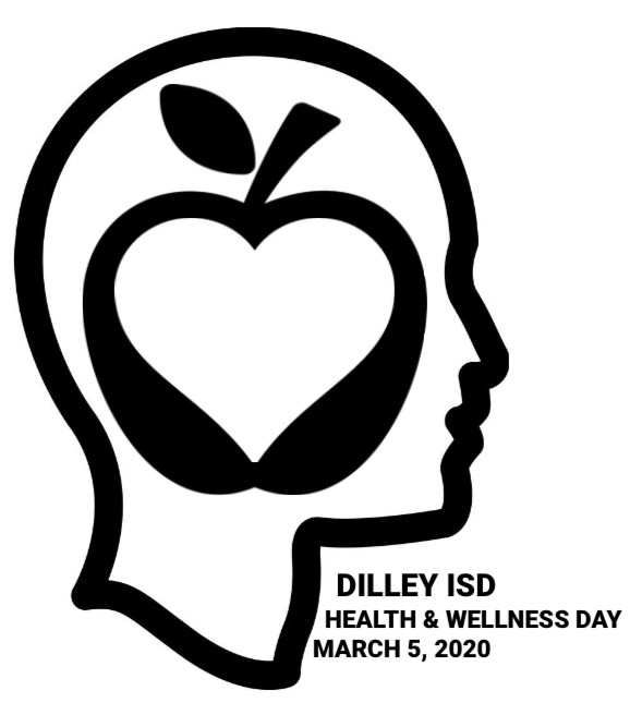 Health & Wellness Day graphic