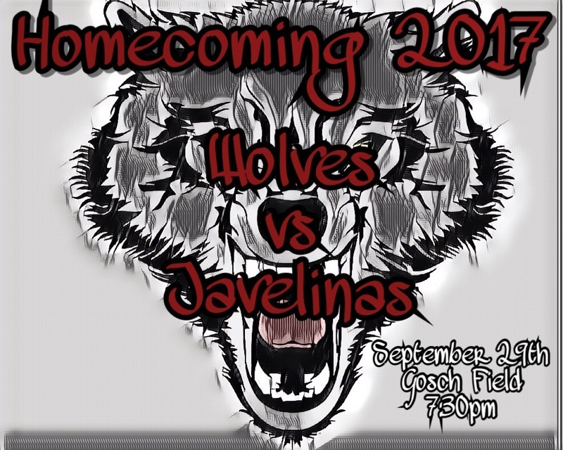 Homecoming Pre-Sale Tickets